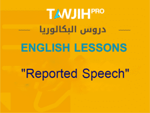 reported-speech