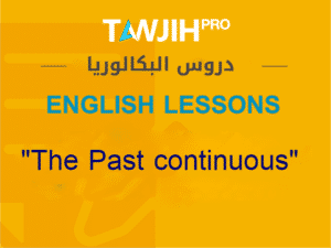 the-past-continuous